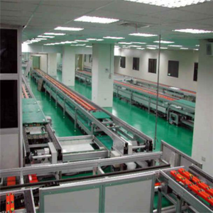 Automated Distribution Center