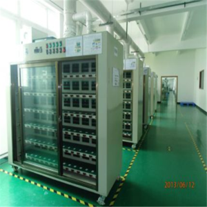 Battery Aging Equipment